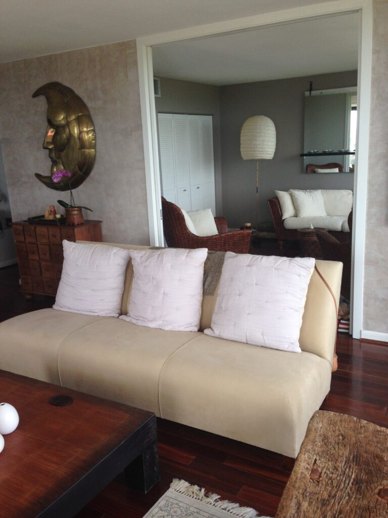 After-Staging Edgewater