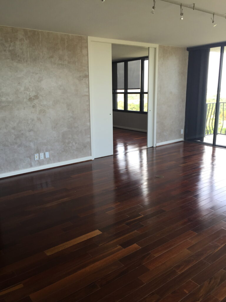 Before-Staging Edgewater